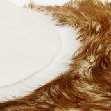 Циновки автомобиля новый плюш зимы снабжают валик подкладкой софы