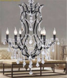 Phine Kristalldekoration-Form-hängende Lampen-Innenbeleuchtung
