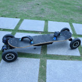 "O skate elétrico off-Road de quatro rodas o mais popular Hoverboard do ""trotinette"""