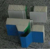 Unité centrale Sandwich Panels pour Prefab House/Building Material