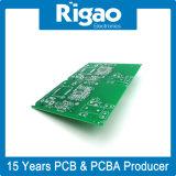 Fr-4 escolhem placas de circuito laterais do PWB com sem chumbo