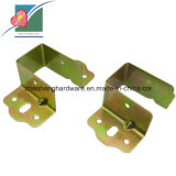 Precisione Custom Bending Punching Stamping Parte per Industrial Application (ZH-AP-017)