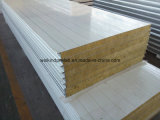 Wärme Insalution Rockwool Sandwich Panel mit Good Price