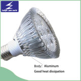 5*1W E27/Gu5.3/GU10 LED Spot Light