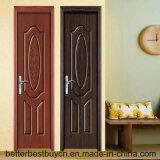 最もよい価格販売のための内部木PVC MDFのドア