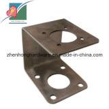 Macinazione di taglio del tornio di CNC di precisione e lamiera sottile di giro che formano lavorare con il servizio dell'OEM (ZH-SP-031)