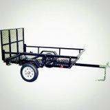 4FT. X 6FT. Jogo de serviço público do reboque de ATV (capacidade 700lbs)