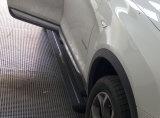 De ZijStap van de macht voor BMW X4