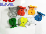 Plastic CNC Snelle Prototypen van de Delen/het Speelgoed/de Lichten/de Toebehoren van de Ambachten van Kunsten