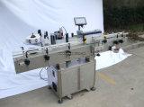 Automatische runde Flaschen-Etikettiermaschine für Verpackungsmaschine