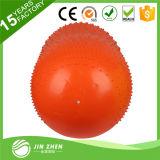 Venta al por mayor cómoda de la bola del cacahuete del PVC del masaje de Jinzhen