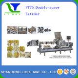 GroßhandelsAutomatic Extruded 2d/3D Snacks Pellet Processing Line