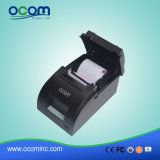 76mm Impact DOT Matrix Receipt Printer avec Manual Cutter