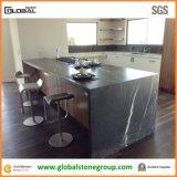Basi d'appoggio della cucina del quarzo del granito/parti superiori di vanità/parti superiori di marmo della barra