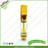 Cartucho del vaporizador del petróleo C2 cartucho del petróleo de Cbd del cáñamo de 510.5 ml