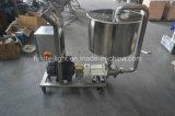 Pompe de distribution de mâche de déplacement positif d'acier inoxydable