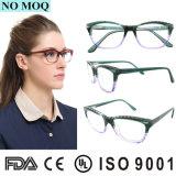 Glazen Eyewear van het Oog van de Manier van het Frame van de Oogglazen van de Bijziendheid van de Vrouwen van uitstekende kwaliteit de Optische