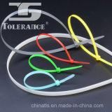 serre-câble 94V-2 en nylon pour le support de relation étroite
