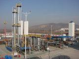 Завод поколения аргона азота кислорода разъединения газа воздуха Cyyasu28 Insdusty Asu