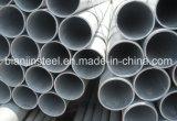 DN32 acero galvanizado en caliente de tuberías