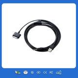 La sinc. de la alta calidad y carga el cable de 8 Pin para el iPhone 5/6/6 más