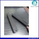 Étiquette en métal d'IDENTIFICATION RF passive de résistance de température élevée anti