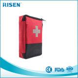 Kit de primeros auxilios lindo aprobado del recorrido de la ISO del Ce del FDA