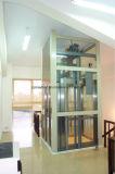 Hydraulisches Maschine Roomless Landhaus-Ausgangshöhenruder