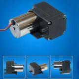 12V Gleichstrom Mini Vacuum Pump, Brushless Pump, Mini Vacuum Pump mit Flow Rate 12L/Min