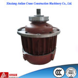 Zd Type 4.5kw Conical Rotor Electric Hoist Motor