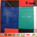 3m m, 4m m, el panel compuesto de aluminio de 5m m para la decoración interior/exterior