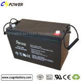 Batteria profonda solare blu del ciclo della batteria 12V 100ah Cg12-100