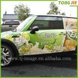 개인화된 디자인 훈장 차 가득 차있는 바디 비닐 스티커