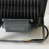 Migliore proiettore esterno IP66 30With50With150W di illuminazione LED della fabbrica LED di prezzi