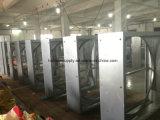 Grande exaustor industrial (1220mm) para a casa animal com Ce, UL