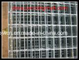[هبي] [أنبينغ] محترفة فولاذ [غرتينغ] صاحب مصنع فولاذ مادة يغلفن فولاذ حاجز مشبّك