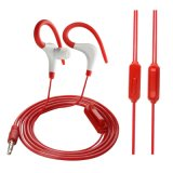 Sport impermeável Ear Hook Stereo Bass super Earphone para Swimming