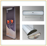 Duik Banner Stand voor Advertizing Display (Double Sided) op