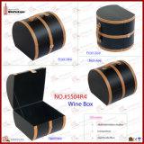 Retro Ontwerp 6 de Koffer van de Wijn van de Fles (5504R9)