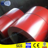 Prepintado Steel Coil PPGI StahlBlue Color