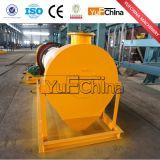 Dessiccateur rotatoire humide de tube de vapeur de traitement matériel à vendre