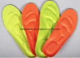 新しいデザイン4Dマッサージの快適な動きのスポーツは蹄鉄を打つ靴の中敷(FF627-4)に