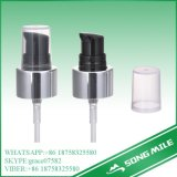 24/410 di Highquality di alluminio Cream Pump con Full Overcap
