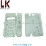 Prototyping veloce, cassa di plastica del telefono del prototipo di CNC