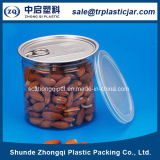 Round Jar Pet Food for Plastic Nuts