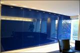 Mur en verre peint Tempered avec AS/NZS2208 : 1996, BS6206, certificat En12150