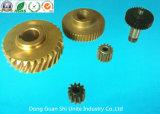Precisión Gear Used para Motor
