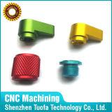 Fabricantes del metal del CNC del OEM de la aduana de la alta calidad que trabajan a máquina en China