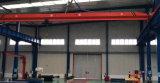 ISO9001 ventilador de ventilación de la certificación los 3.5m-7.4m con el material de aluminio de la aleación del magnesio