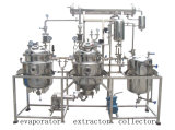 Laboratoire Herb Extraction Equipment pour Hospital